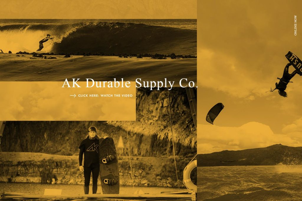 AK Durable Supply Co. 66