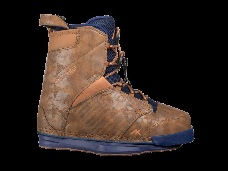 AK Reefer Boot Binding