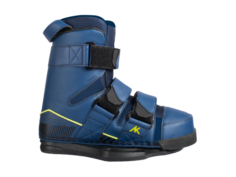 AK Velcro Boot