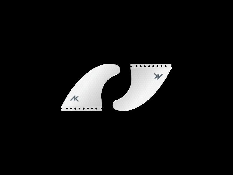Thrasher fin rear set