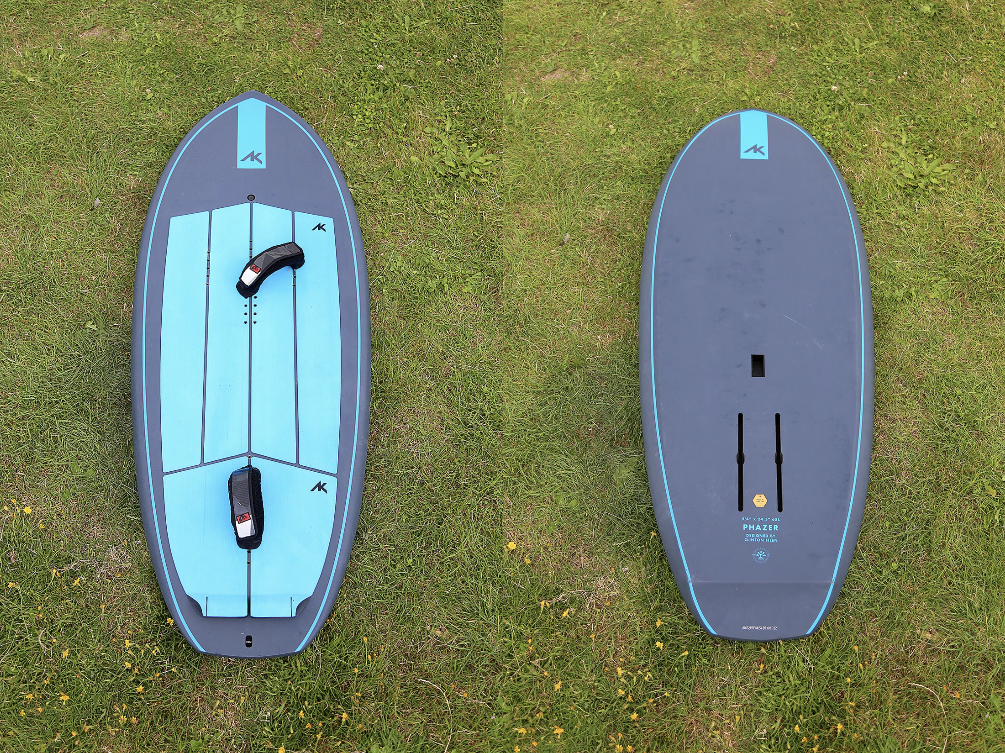 The Phazer Foilboard – WSW Review 6