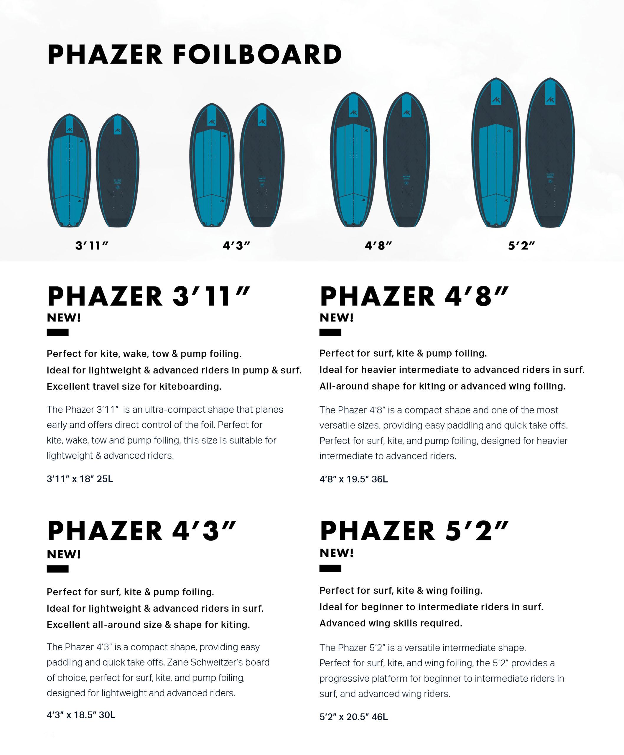 The AK Phazer 11