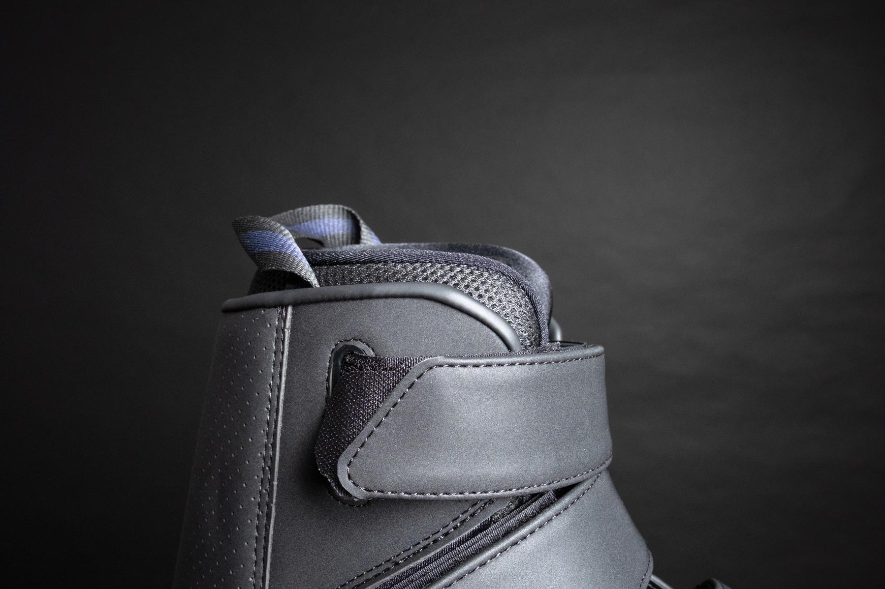AK_Static Boot_Low Cut Support