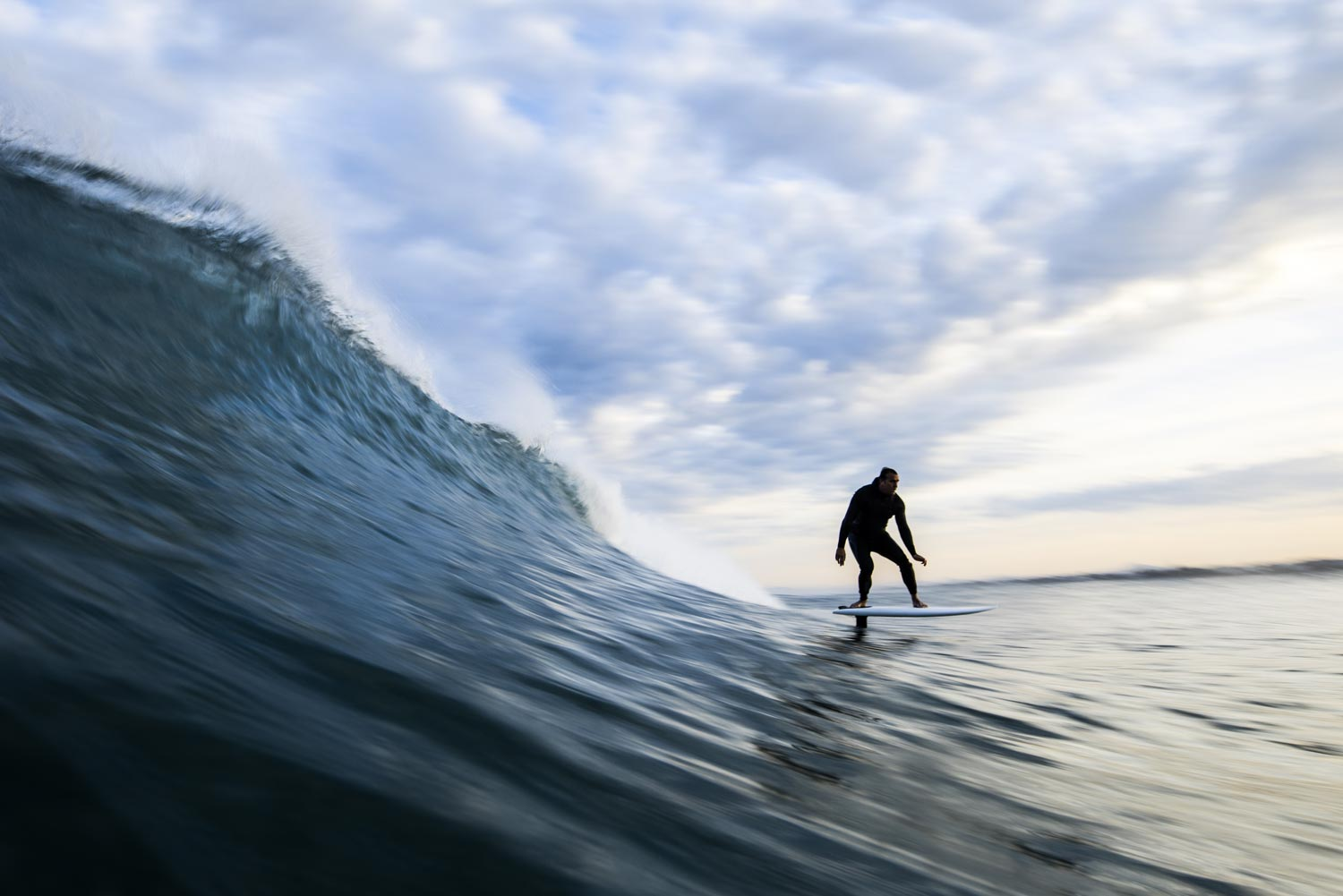 6 Tips for learning how to Surf Foil with Clinton Filen 16