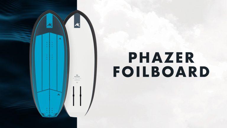 AK_Phazer-Foilboard