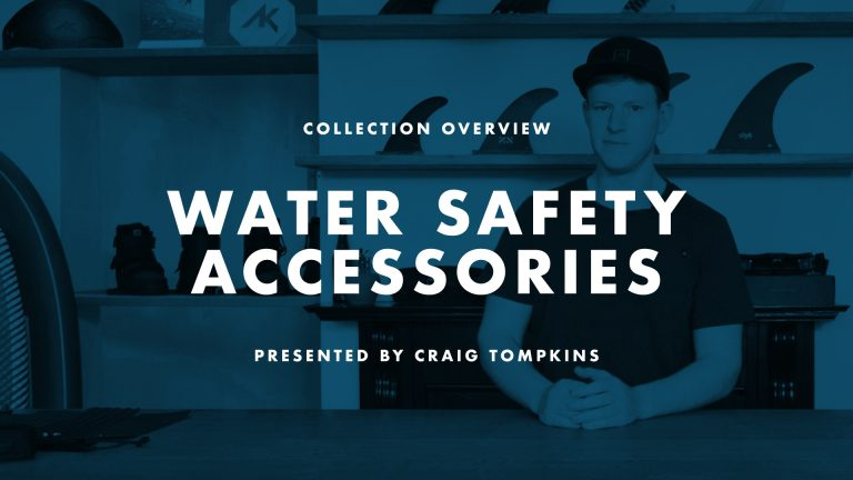 AK_Water-Safety-Collection Overview